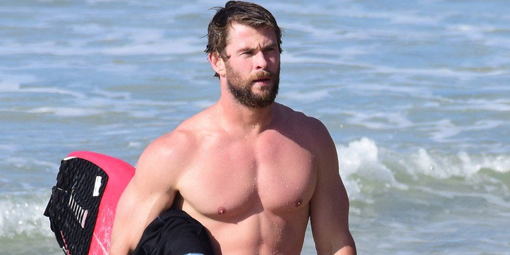 Chris Hemsworth on Thor Workouts: Weightlifting, Movement ...