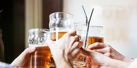good reason to drink beer