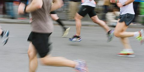 man masturbates during marathon