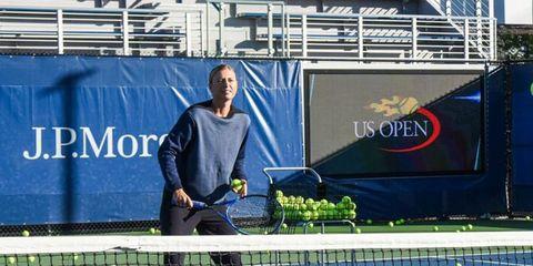 Maria Sharapova tennis lessons