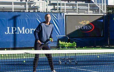 I Crushed My Tennis Lesson With Maria Sharapova