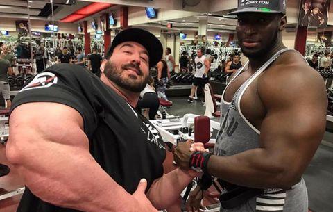 Why Bodybuilders Love