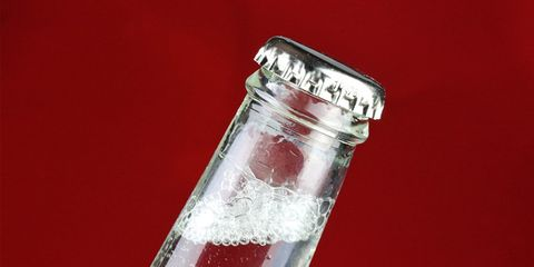 are you drinking too much sparkling water