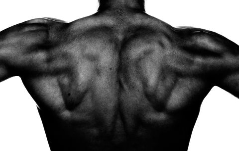 The Number-One Reason Your Shoulders Are Always Killing You