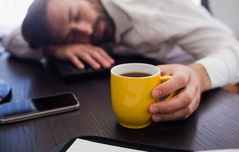 Coffee Naps Are the Energy-Boosting Hack You Didn't Know You Needed