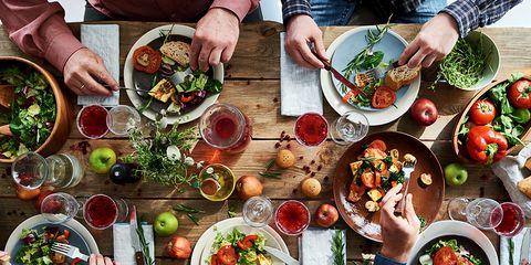 gain muscle vegatarian diet
