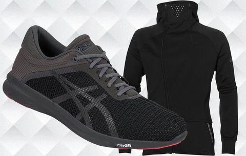 This Sleek New Gear Is Designed to Make Running Feel Easier