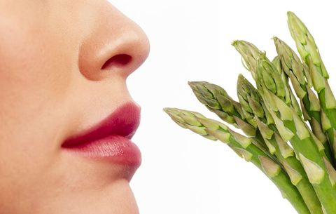Most People Can't Smell Asparagus Pee | Men's Health