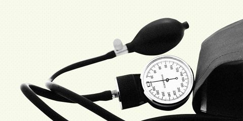 at home blood pressure tool wrong