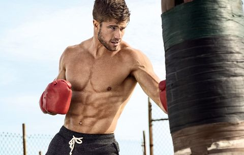 4 Things You Must Do to Carve a Better Six-Pack
