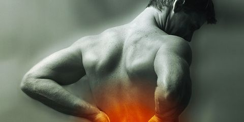 best and worst back exercises