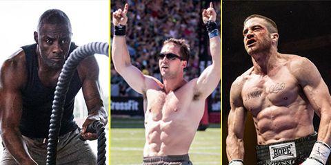 badass men of 2015 collage