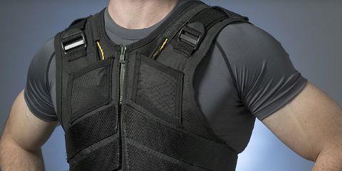 smart underwear for back pain