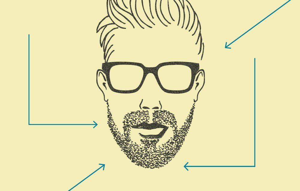 ​You're Doing It Wrong: Shaping Your Beard