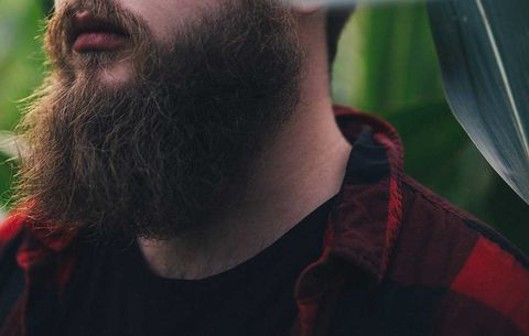 Here's Why You Have Dandruff In Your Beard | Men's Health
