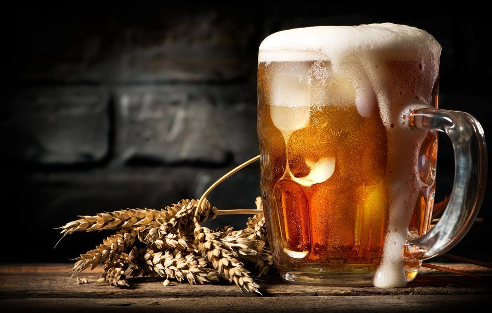 10 Health Benefits Of Beer | Men's Health