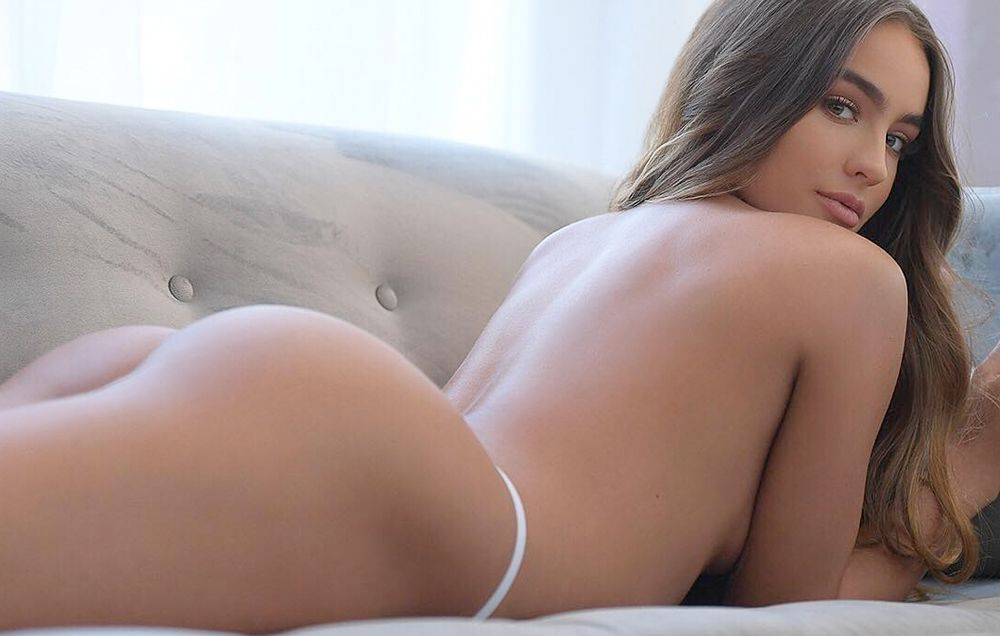 Brazilian ass nude
