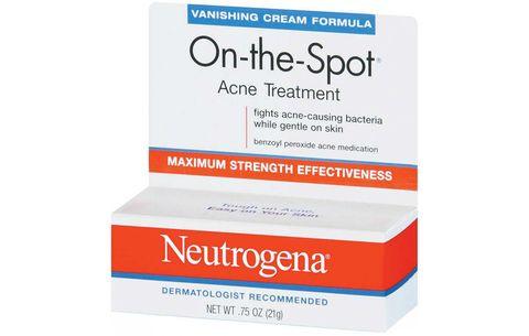 Best Acne Spot Treatments for Men | Men's Health