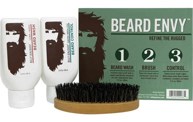 The Best Beard Grooming Kit for | 's Health