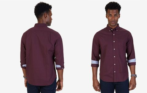 The Best Casual Button Down Shirt For Men Men S Health