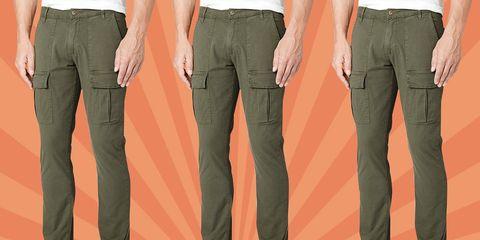 best cargo pants Paige cargo pants