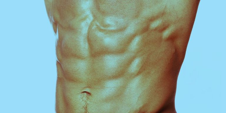 The Best Obliques Exercises | Men's Health Oblique Exercises Men