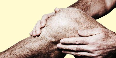 best foods knee pain