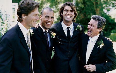 unique groomsmen gift ideas men s health