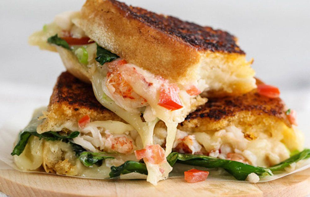 10 Grilled Cheese Recipes That Will Leave You Drooling