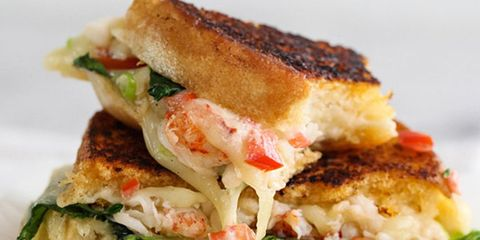 10 mouth watering grilled cheese recipes mens health 10 mouth watering grilled cheese recipes mens health forumfinder Choice Image