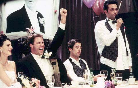 How to Write The Perfect Best Man's Speech