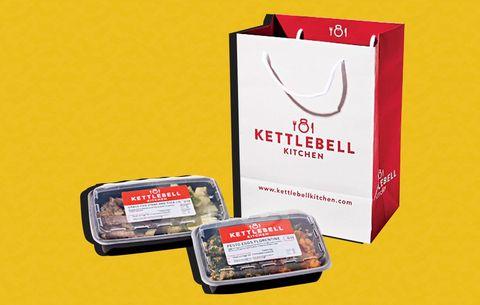 Kettlebell Kitchen
