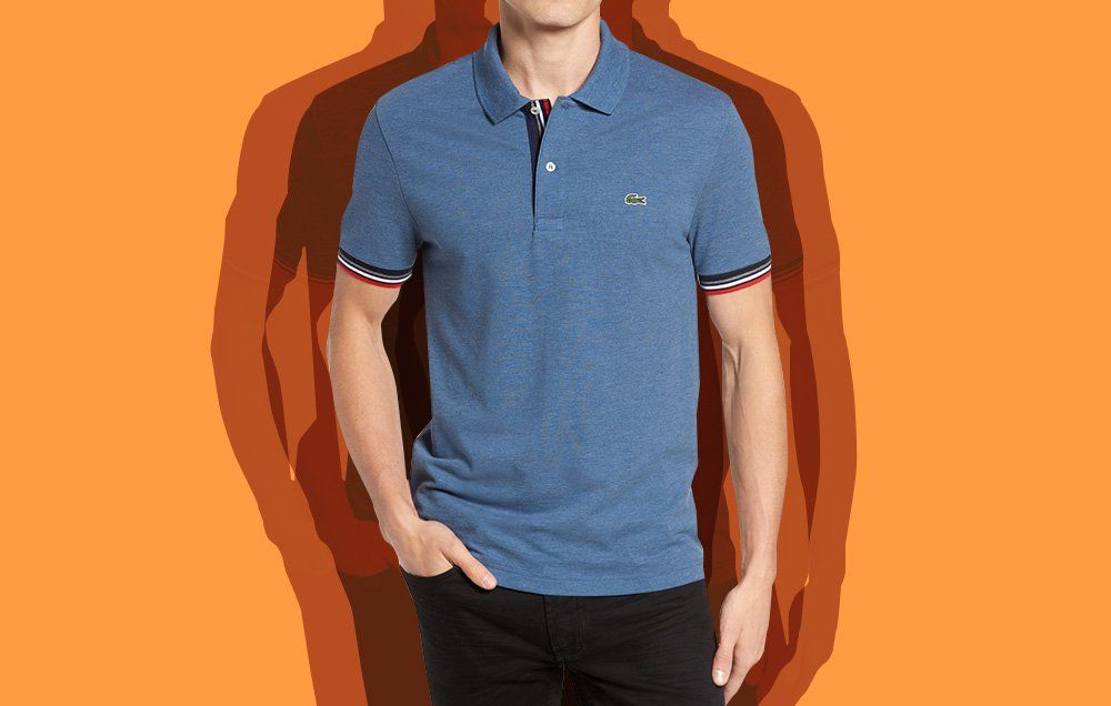 Polo For Shirt The Best MenMen's Health RA3jL4qc5