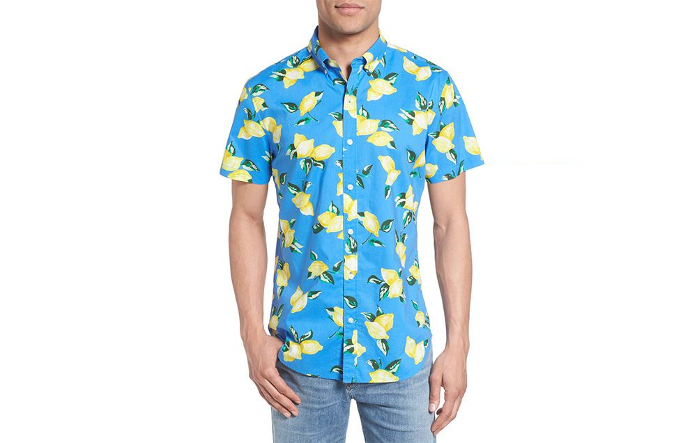 6746d539637  The 12 Best Short Sleeve Summer Shirts for Men