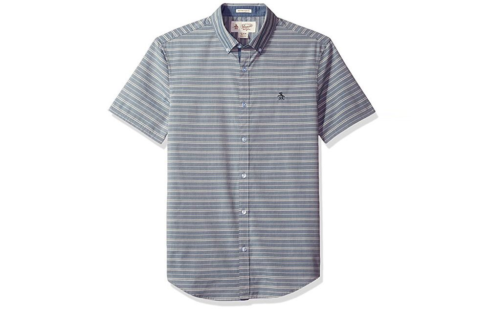 the 12 best short sleeve summer shirts for men men s health