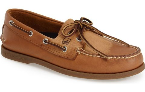 best summer shoe sperry