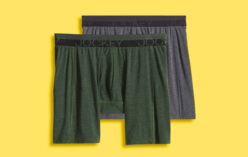 The Best Underwear for Every Workout | Men's Health