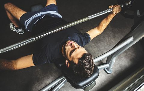 ​The Best Way to Structure Your Workout Routine to Lose Your Belly Fat