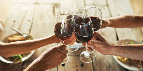 Best Wines For Labor Day