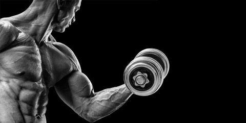 4 Ways to Build Bigger Biceps—Fast