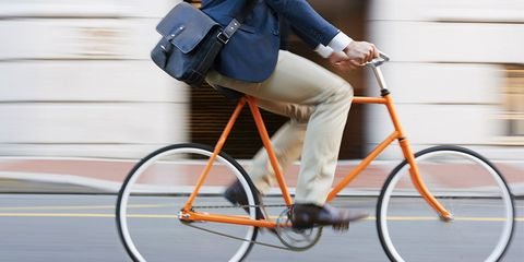 is your bike causing erectile dysfunction