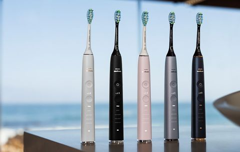 You're Probably Destroying Your Gums. This Bluetooth Toothbrush Can Help Save Them