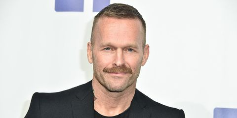 bob harper working out again after heart attack