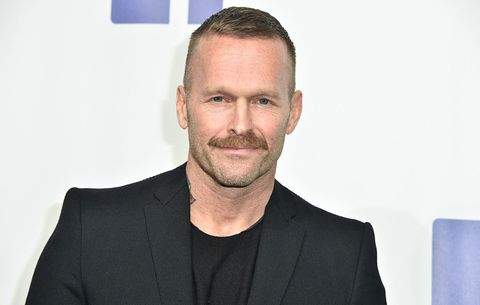 Bob Harper Reveals He Is Finally Working Out Again After His Heart Attack