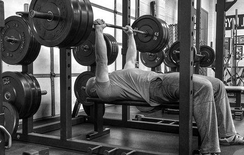 7 step fitness test