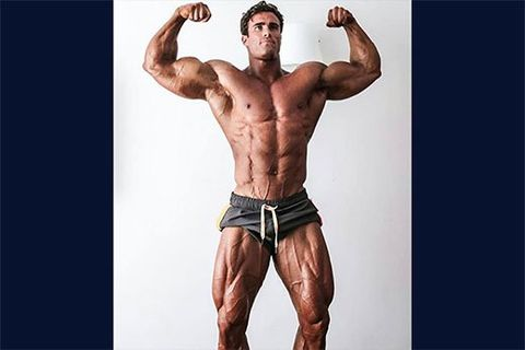 See the Dramatic Changes In Bodybuilders' Physiques Over the Past
