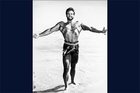 See the Dramatic Changes In Bodybuilders\' Physiques Over the Past ...