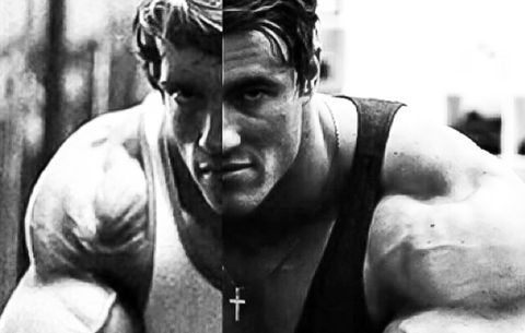 These Bodybuilders Will Play Arnold Schwarzenegger & Other Fitness Legends in 'Bigger'