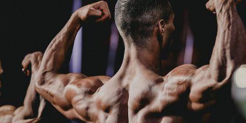 bodybuilding bodybuilder