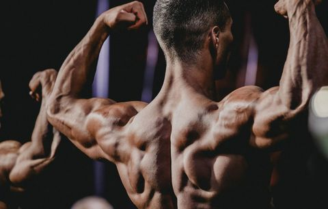 The New Rules Of Bodybuilding
